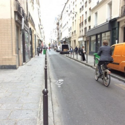Cession de bail Local commercial Paris 2ème 200 m²