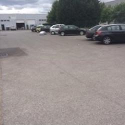 Location Local d'activités Vitry-sur-Seine 340 m²
