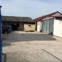 Location Local d'activités Saint-Dizier 890 m²