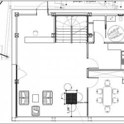 Vente Local d'activités Saint-Germain-de-la-Grange 765 m²