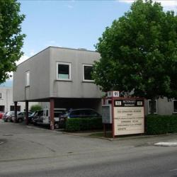 Location Bureau Grenoble 724 m²