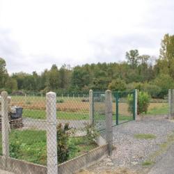 Vente Terrain Gaye 2069 m²