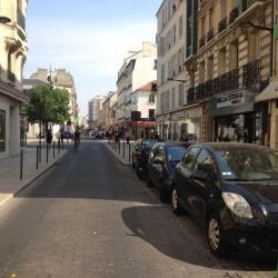 Cession de bail Local commercial Vincennes 60 m²