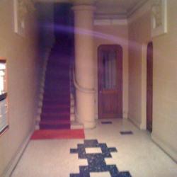Location Bureau Paris 17ème 11 m²