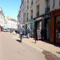 Cession de bail Local commercial Saint-Germain-en-Laye 40 m²