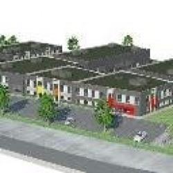Vente Local d'activités Saint-Martin-d'Hères 6096 m²