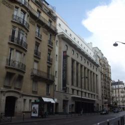 Vente Local commercial Paris 8ème 122,37 m²