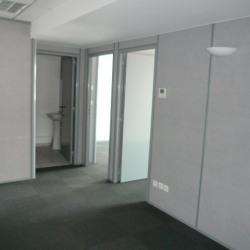 Location Bureau Brignais 125 m²