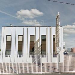 Location Bureau Beauvais 160 m²