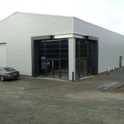 Location Local d'activités Vern-sur-Seiche (35770)