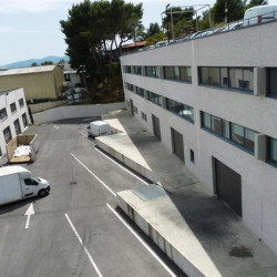 Location Local commercial Grasse 313 m²