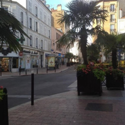 Cession de bail Local commercial Nogent-sur-Marne 45 m²