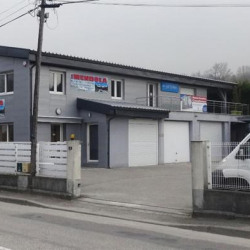 Vente Local d'activités Aix-les-Bains 250 m²