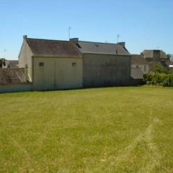 Vente Terrain Plomodiern 1300 m²