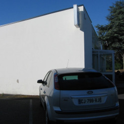Location Local d'activités Nantes 275 m²