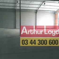 Location Local d'activités Andeville 300 m²