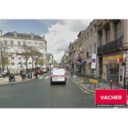 Location Local commercial Bordeaux (33300)