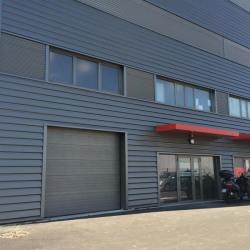Location Local d'activités Villeneuve-la-Garenne 126 m²