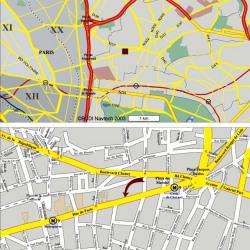 Location Bureau Montreuil 311 m²