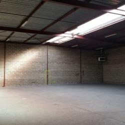 Location Entrepôt Collégien 1445 m²