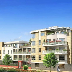 SA BOUYGUES IMMOBILIER - Bois Colombes