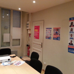 Location Local commercial Compiègne 14 m²