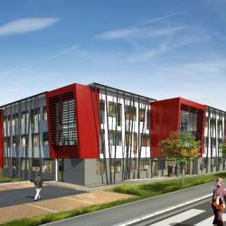 Location Bureau Challes-les-Eaux 2058 m²