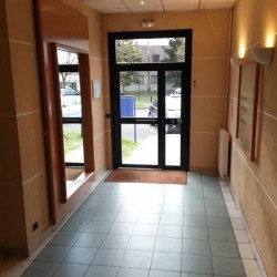 Location Bureau Lognes 525 m²
