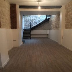 Vente Local commercial Paris 18ème 70 m²