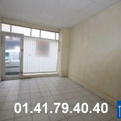 Location Local commercial Alfortville 62 m²