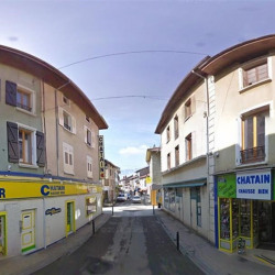 Location Local commercial Pontcharra 110 m²