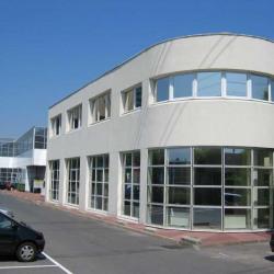 Location Bureau Clamart 1925 m²