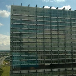 Location Bureau Euralille 215 m²