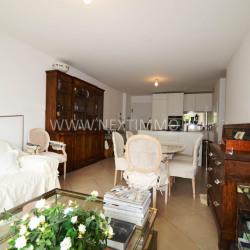 Appartement 3 pièces 63 m² avec terrasse