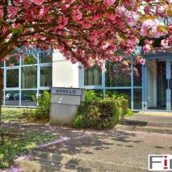 Location Local d'activités Saclay 937 m²