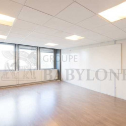 Location Bureau Puteaux 80 m²