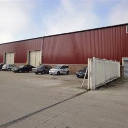 Location Entrepôt Villeneuve-sous-Dammartin 1200 m²