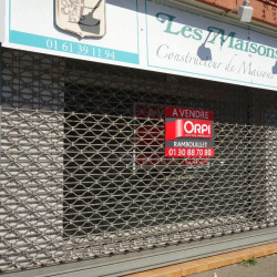Vente Local commercial Rambouillet 83,08 m²