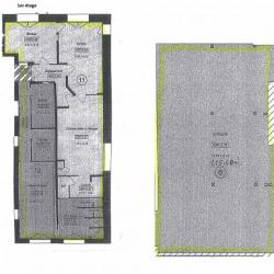 Location Bureau Maxéville 281 m²