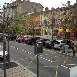 Cession de bail Local commercial Écully 29 m²