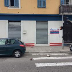 Location Local d'activités Nice 64 m²
