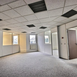 Location Bureau Saint-Denis 117 m²