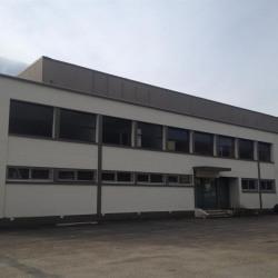 Vente Entrepôt Le Houlme 2800 m²