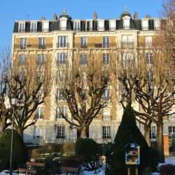 Appartement d'exception hôtel de ville