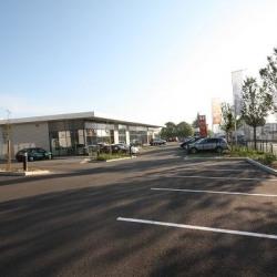 Cession de bail Local commercial Massieux 180 m²