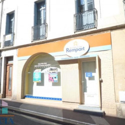 Location Local commercial Castres 50,76 m²