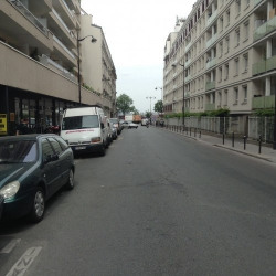 Location Local commercial Paris 18ème 27 m²
