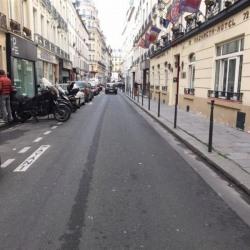 Cession de bail Local commercial Paris 3ème 75 m²