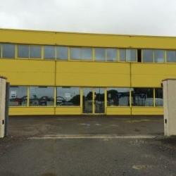 Location Local d'activités Saint-André-de-Cubzac 295 m²