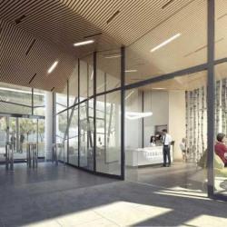 Location Bureau Lyon 3ème 8604 m²